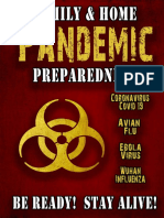 Pandemic Preparedness Book