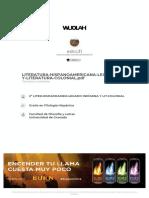 LITERATURA HISPANOAMERICANA LEGADO INDIGENA Y LITERATURA COLONIAL.pdf