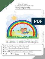 Leitura e Interpretação 2º Ano.pdf