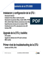 030_OTU training_ES [Compatibility Mode]
