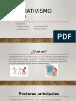 NORMATIVISMO ETICO.pptx