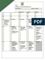 calendario pruebas 6º alerce.docx