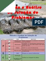 Metodo de Analise e Solução de Problema - Falconi