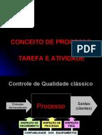 Processo, Atividades e Tarefas - Falconi