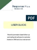 ARP Manual[1]