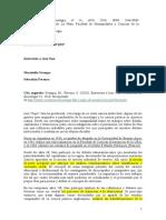 Cuestiones de Sociología - Entrevista Pepe Nun.doc