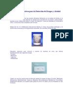 DETECCION DE DROGAS