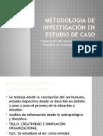 Elaboración del marco de referencia e hipótesis de investigación, variables.