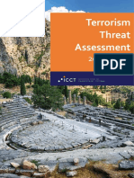 ICCT_Terrorism_Threat_Assessment