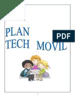 PLAN TECH MOVIL  2017