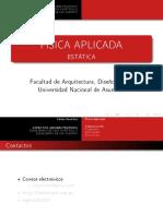 Física - Estatica.pdf