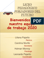 AGENDA SEMANA DE INDUCCION 2020 ok