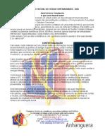 7º 8º Produção Textual Do Estágio Supervisionado Comércio de Roupas e Confecções