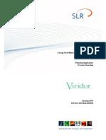 Appendix 6 - Process Overview
