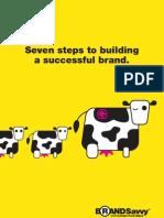 7 Steps Brand