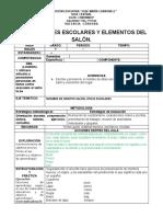 CLASE 1. UTILES ESCOLARES Y ELEMENTOS DEL SALON..docx