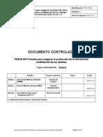 FOR-G-003 Formato para asegurar la protecci+¦n de la informaci+¦n confidencial de los clientes (1) RV03.docx