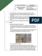 1. Memahami Instalasi dan Pengukuran Sistem Pembumian