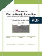 Plan de Manejo Específico Acopio C-369.pdf