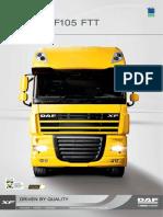DAF XF105 FTT WEB