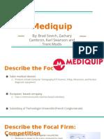 mediquip presentation