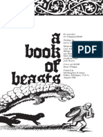 A Book of Beasts.pdf