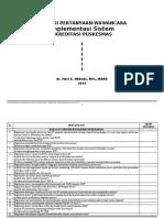 Daftar Pertanyaan Pra Survey.docx