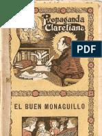 Luis Ribera - Buen Monaguillo - Manera Practica de Ayudar en La Misa Rezada