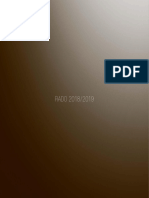 Rado Watch Catalog 2018