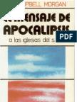 apocalipsismorgan