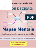 Ebook Guia de Decisão Mapas Mentais Virgílio V Vilela