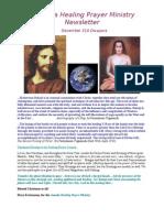 Newsletter 310 DEC