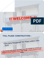 tOLL pLAZA FOR NH353D.pptx