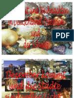 Adventszeit Und Weihnachten