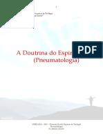 (06) Doutrina do Espirito Santo (Pneumatologia).doc