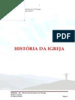 (14) História da Igreja.doc