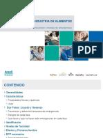 Amoniaco en la industria de alimentos.pptx