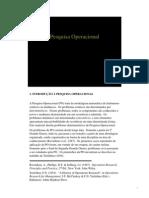6_apostila_1 PESQUISA OPERACIONAL