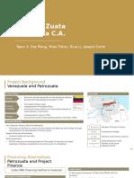 Petrozuata