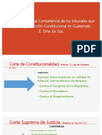 Mapa Conceptual Competencia de los tribunales DJ.pptx