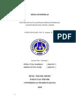 Pengertian dan Klasifikasi Media Pendidikan