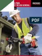 Catálogo de Productos Eléctricos Español FY2018.pdf