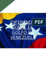 Golfo De Venezuela