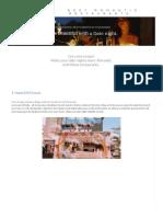 Best Romantic Restaurant in Uppal | SVM Grand