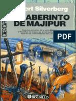 Silverberg, Robert - El Laberinto De Majipur; Majipur 2