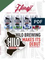 2020-03 Hawaii Beverage Guide Digital Edition
