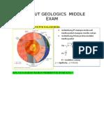 HANDOUT GEOLOGICS  MIDDLE EXAM.docx