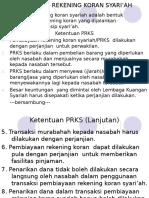 Pembiayaan Rekening Koran Syariah.ppt