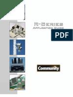 r Series AP Guide