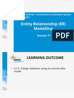 Z01450010120174045Session 11_2017_ISYS6123_SQL - Entity Relationship Modeling.ppt